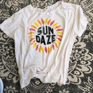 Sundry t shirt